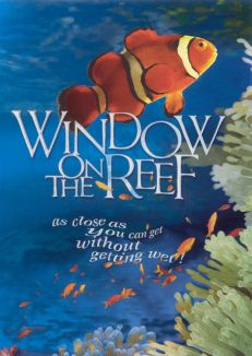 Window On the Reef