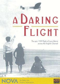 NOVA : A Daring Flight