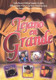 Tejano en Grande, Vol. 1