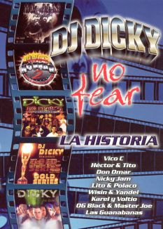 DJ Kicky: La Historia