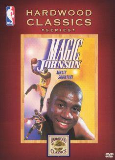 NBA: Magic Johnson - Always Showtime