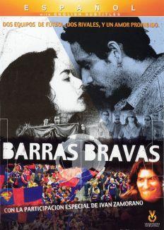 Las Barras Bravas
