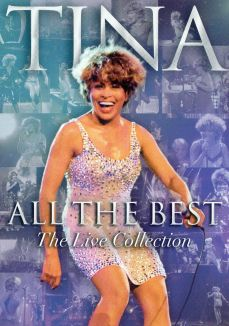Tina Turner: All the Best