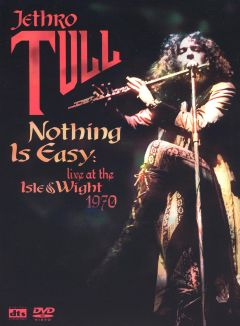 Jethro Tull: Nothing is Easy