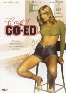 Casey the Co-Ed