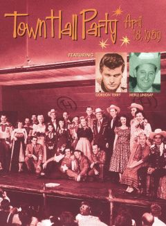 Town Hall Party: April 18th, 1959