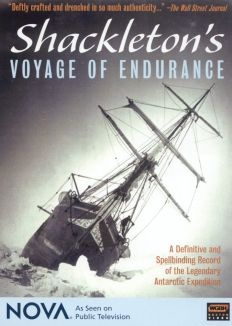 NOVA : Shackleton's Voyage of Endurance