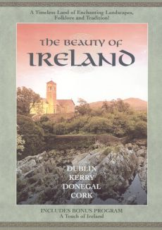 Beauty of Ireland