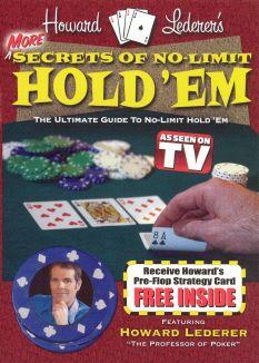 Poker: More Secrets of No Limit Hold 'em