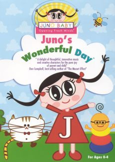 Juno's Wonderful Day