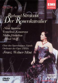 Der Rosenkavalier (Oper Zürich)