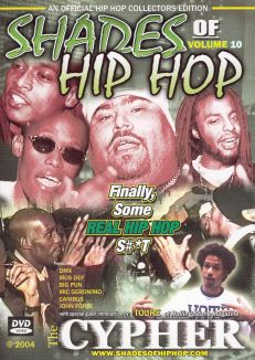 Shades of Hip Hop: The Cypher