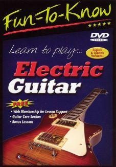 Fun To Know: Electric Guitar