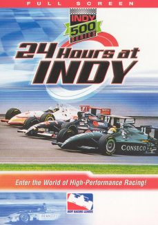 24 Hours at Indy