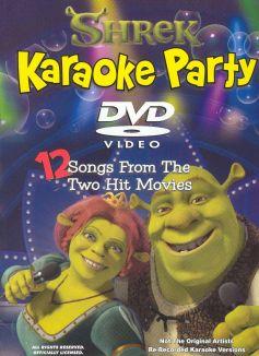 Shrek Karaoke Party