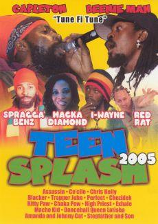 Teen Splash 2005