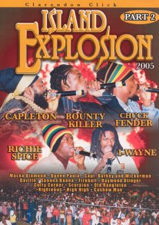 Island Explosion 2005, Pt. 2