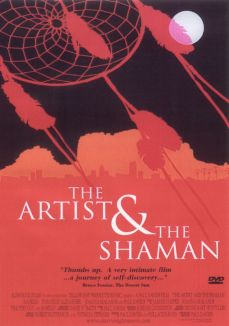 Artist and the Shaman