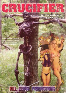 Crucifier