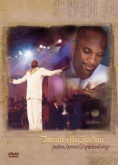 Donnie McClurkin: Psalms, Hymns and Spiritual Songs