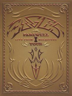 Eagles Farewell I Tour