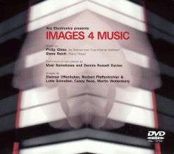 Images 4 Music / Piano Phase