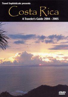 Costa Rica: A Traveler's Guide 2004-2005