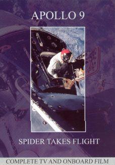 Apollo 9: Spider Takes Flight
