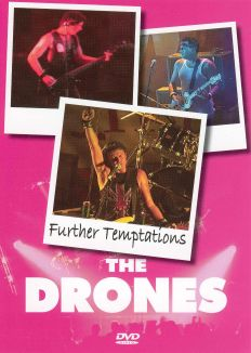 The Drones: Further Temptations
