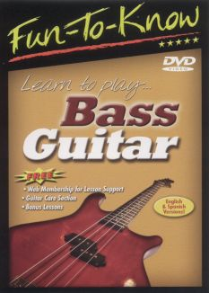 Fun To Know: Bass Guitar