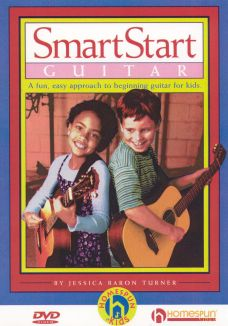 Jessica Baron Turner: Smart Start Guitar