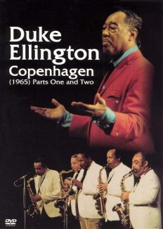 Duke Ellington: Copenhagen (1965), Parts 1 and 2
