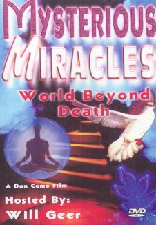 Mysterious Miracles, Vol. 8: World Beyond Death