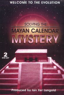 Welcome to the Evolution: Solving the Mayan Calendar Mystery