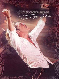 David Bisbal: Todo por Ustedes