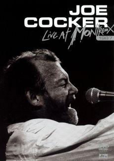 Joe Cocker: Live at Montreux, 1987