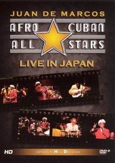 Afro-Cuban All Stars: Live in Japan