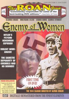 Enemy of Women