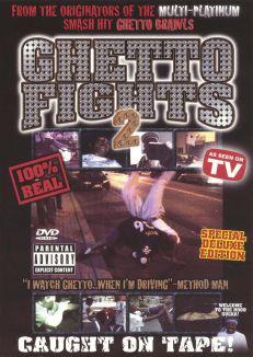 Ghetto Fights 2: Ultimate Street Clash