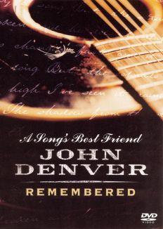 John Denver: A Song's Best Friend