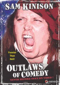 Sam Kinison: Outlaws of Comedy