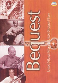 Raga Shahana: Bequest Live