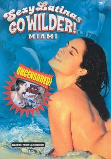 Sexy Latinas Go Wilder