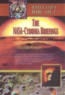 UFOs and the Alien Presence & Hoagland's Mars: The NASA---Cydonia Briefings