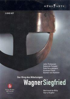 Siegfried (Gran Teatre del Liceu)