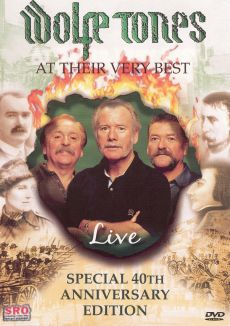 The Wolfe Tones: The Very Best of the Wolfe Tones