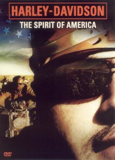 Harley-Davidson: The Spirit of America