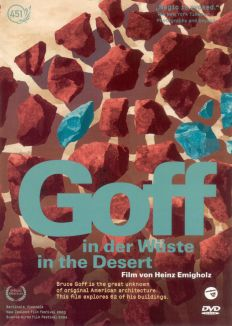 Goff In the Desert