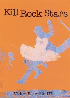 Kill Rock Stars DVD Fanzine 2005