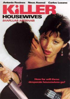 Killer Housewives